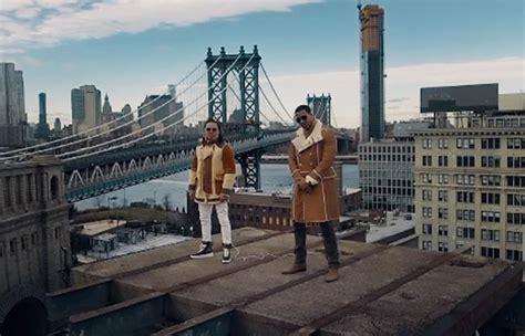 Ozuna y Romeo Santos estrenan video de 'El Farsante Remix ...