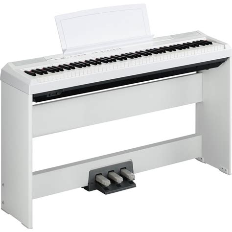 P 105   Descripción   Serie P   Pianos   Instrumentos ...