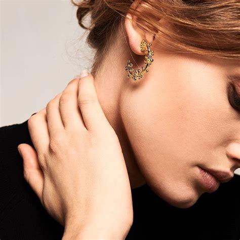 P D Paola Oorbellen Amalfi   Fashion Click