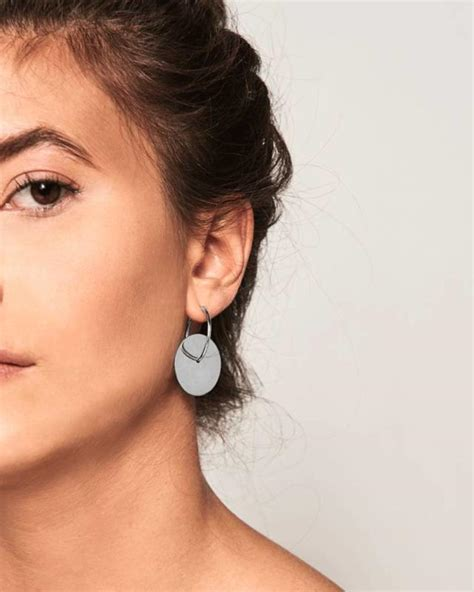P D Paola Oorbellen Amuletto   Fashion Click