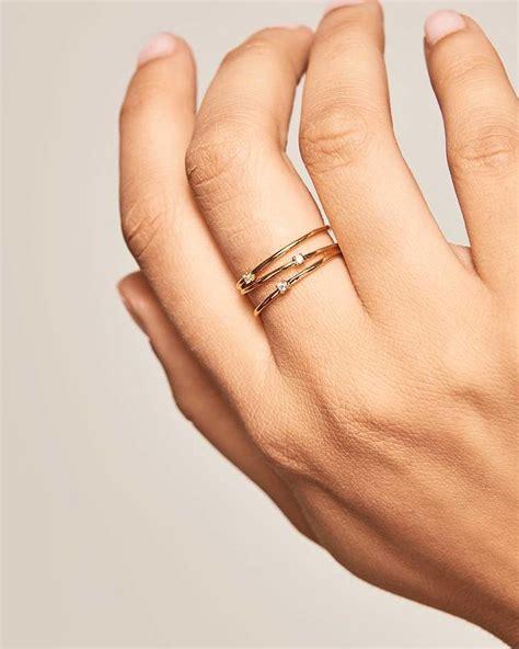 P D Paola Ring Cougar   Fashion Click