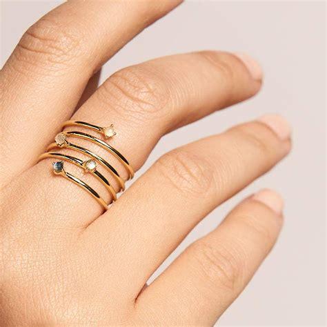 P D Paola Ring Ultramarine   Fashion Click