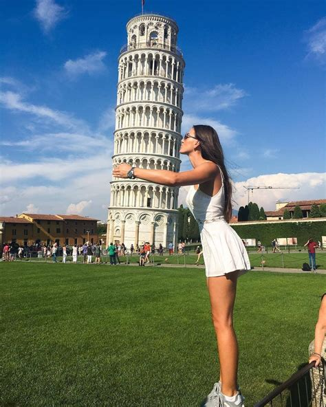 P I S A   Fotos de europa, Roma fotos, Fotografía divertida