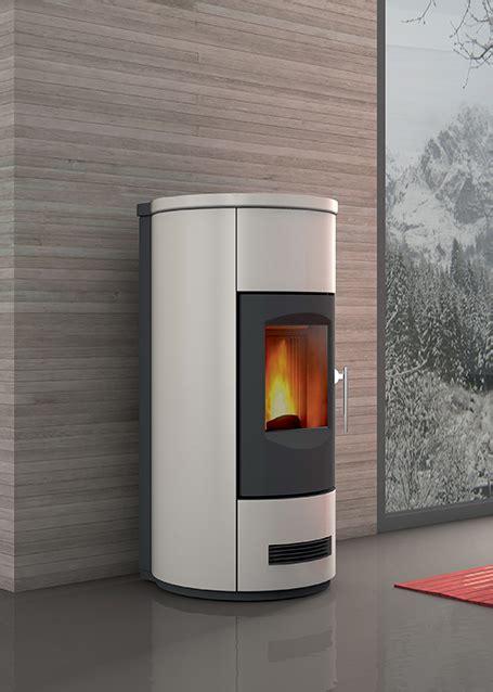 P158T   Poêle à bois, granulés, cheminée, foyer, insert