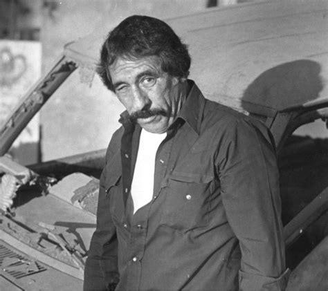 Pablo Acosta   El Zorro de Ojinaga   Part 1 ~ Borderland Beat