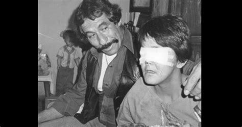 Pablo Acosta Villarreal, ´El Zorro de Ojinaga´ el Capo que ...