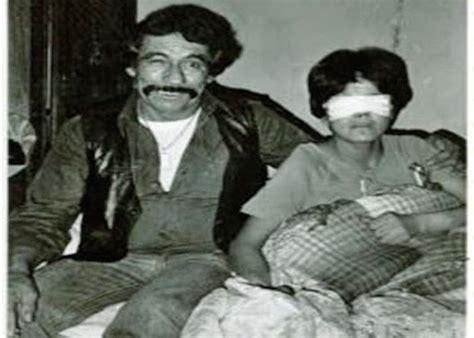 Pablo Acosta Villarreal Wife : Who Was Pablo Acosta ...