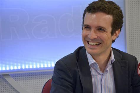 Pablo Casado:  El programa de C s es muy de brocha gorda ...