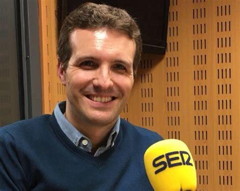Pablo Casado esta tarde en Palencia invitado por el Ateneo ...