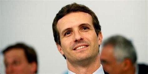 Pablo Casado:  Nicolás Maduro hace el ridículo y arruina a ...