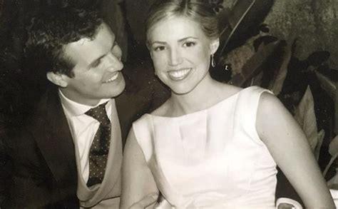 Pablo Casado saca su lado romántico con esta bonita foto ...