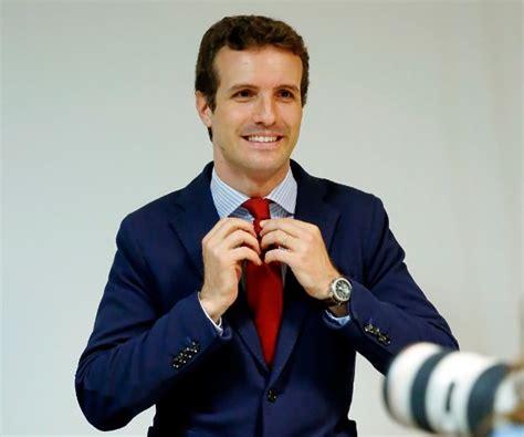 Pablo Casado se perfila como candidato del PP de Madrid ...