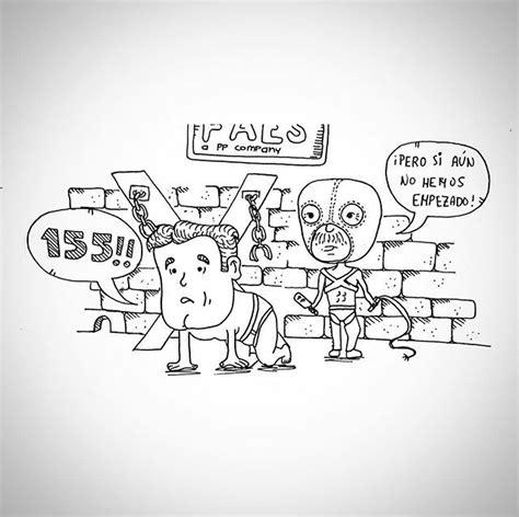 Pablo Casado usando el 155 #politics #cartoon #sketch # ...