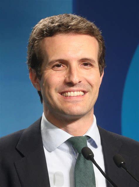 Pablo Casado   Wikipedia