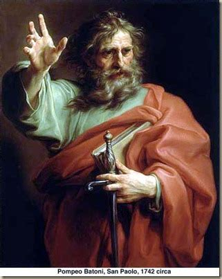 Pablo de Tarso : De Asesino a Pilar del Cristianismo ...