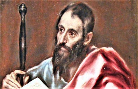 Pablo de Tarso | Quién fue, biografía, viajes, muerte ...