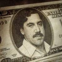Pablo Emilio Escobar Gaviria   Escobar   POSTAVY.cz