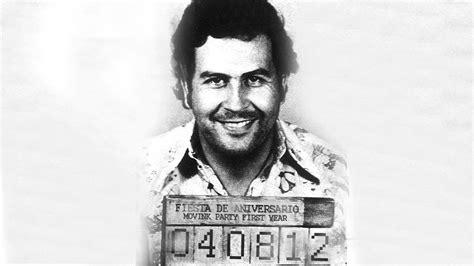 Pablo Emilio Escobar Gaviria Invitación Personal   YouTube