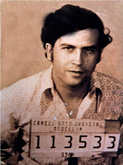PABLO EMILIO ESCOBAR GAVIRIA   Pablo Escobar Gaviria EL ...
