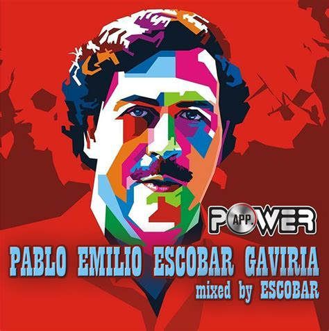 PABLO EMILIO ESCOBAR GAVIRIA Power App Master DJs Cast ...