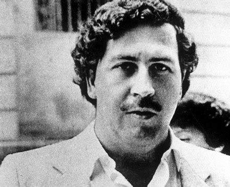Pablo Emilio Escobar Gaviria   was...   Crazy Facts