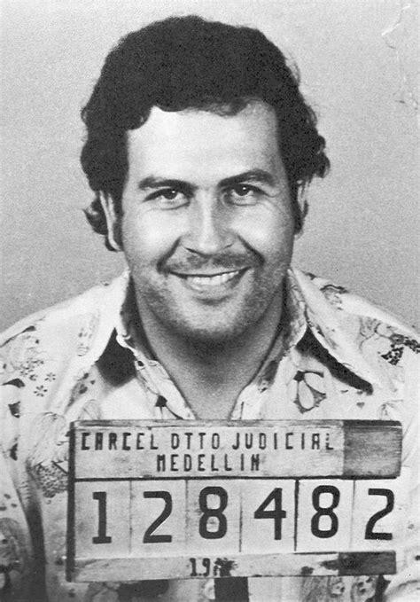 Pablo Emilio Escobar Gaviria   Wikipedia