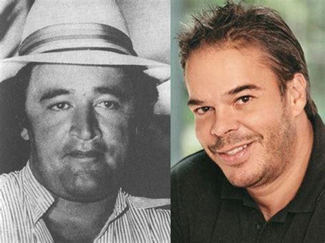 «Pablo Escobar» Descubre a los personajes de  Escobar: El ...