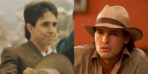 Pablo Escobar, éstos son los personajes en la vida real