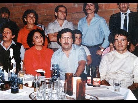 Pablo Escobar Family   Medellin Colombia   YouTube