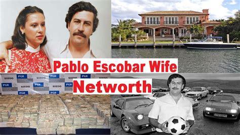 Pablo Escobar family | Pablo Escobar Family Today | Pablo ...
