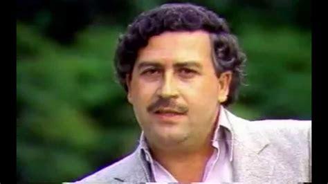 Pablo Escobar Gaviria   El capo de Colombia   YouTube