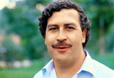 """Pablo Escobar Gaviria el """"Robin Hood Paisa"""" deja un legado ..."""