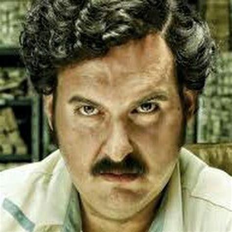 Pablo Escobar Gaviria   YouTube