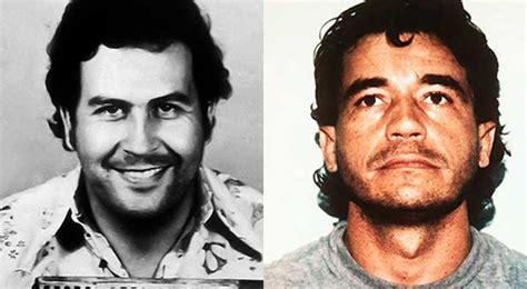 Pablo Escobar: la vez que 'El Patrón' traicionó al ...