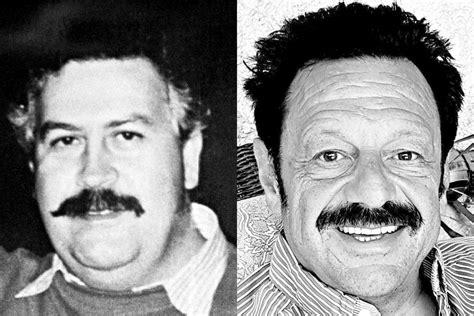 """Pablo Escobar: La vida de película de su """"hijo secreto ..."""