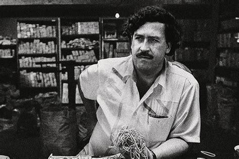 Pablo Escobar: mi hermano, mi jefe, mi amante, mi enemigo
