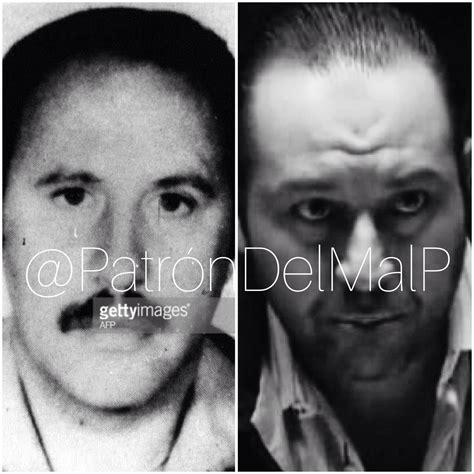 Pablo Escobar Narcos  @ElPatronDelMalP  | Twitter