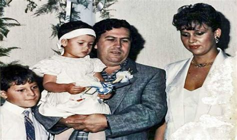 Pablo Escobar once burned 13 crore to keep his family warm ...