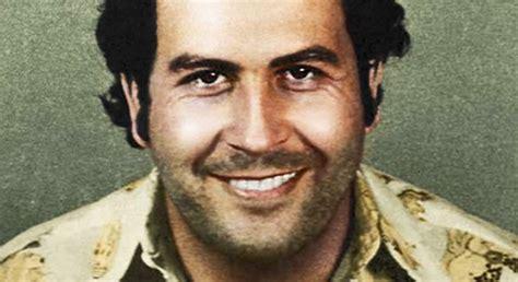 Pablo Escobar perdió cuando perdió a Gustavo Gaviria ...