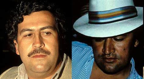 Pablo Escobar: quien era el sanguinario narcotraficante ...