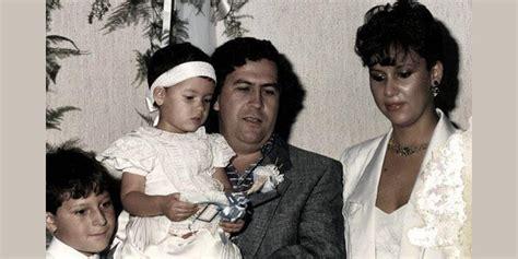 Pablo Escobar s daughter   Where is Manuela Escobar today ...