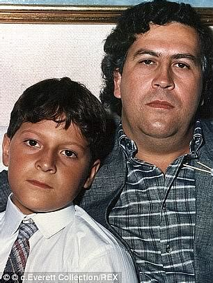 Pablo Escobar s son in warning to Narcos filmmakers ...