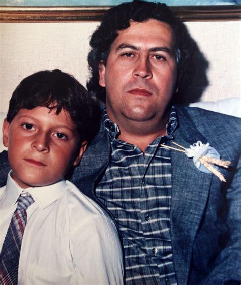 Pablo Escobar s son reviews  Narcos,  reveals 28 factual ...