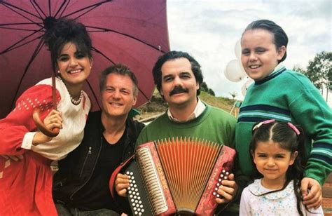 Pablo Escobar s Son Reviews Netflix s  Narcos  Season 2