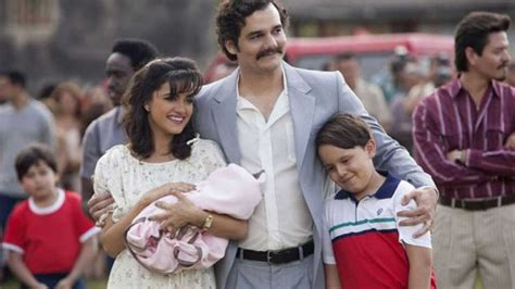 Pablo Escobar s Twisted Stamp On Colombian Culture ...