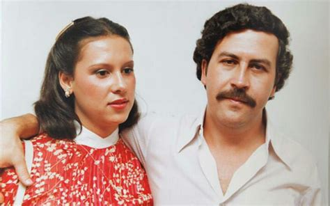 Pablo Escobar s wife Maria Victoria Henao currently doing ...