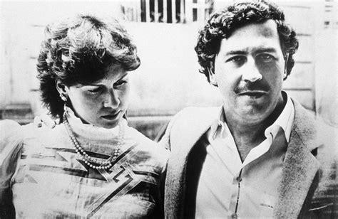 Pablo Escobar s wife Maria Victoria Henao hasn t had it ...