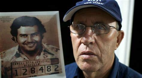 Pablo Escobar, son frère conseille à Netflix d embaucher ...