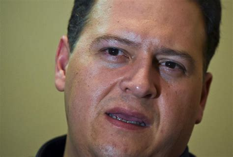 Pablo Escobar son says money laundering charges violate ...