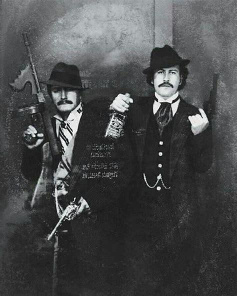 Pablo Escobar y si primo Gustavo Gaviria en Las Vegas en ...